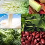 Chimie Naturelle - calcium alimentation