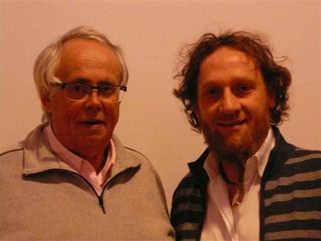 Chimie naturelle - Marc Dauphin et Philippe Perrot-Minnot