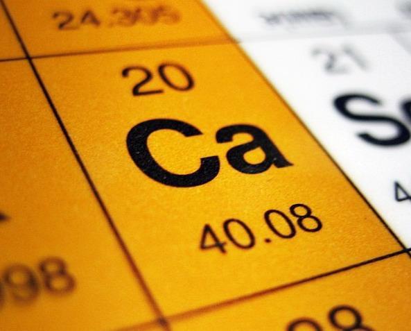 La Chimie_Naturelle du Corps Humain - ostéopénie et ostéoporose - élément Calcium