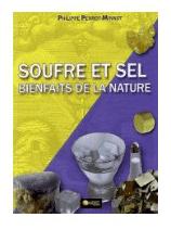 Chimie-naturelle - couverture livre Soufre et Sel