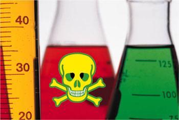 Quelle image avez-vous de la chimie aujourd'hui ?