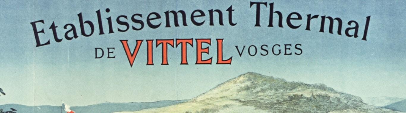 Chimie Naturelle - Etablissement thermal Vittel Vosges