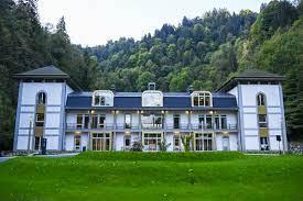 Thermes Saint Gervais les Bains